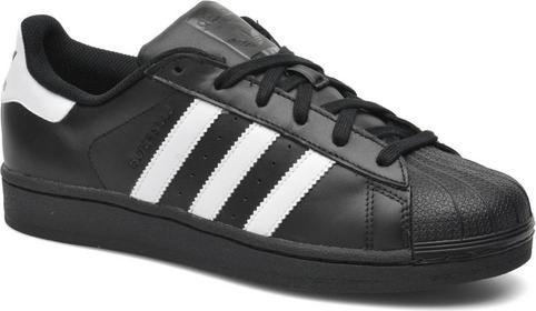 Adidas Superstar Foundation B27140 biało-czarny