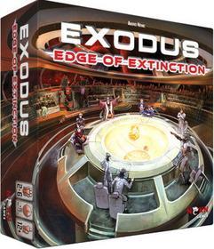NSKN Legendary Games Exodus: Edge of Extinction