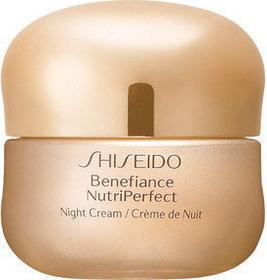 Shiseido Benefiance Nutriperfect Night Cream Krem na noc 50ml