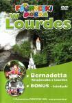 Wydawnictwo Promyczek Promyczki Dobra w Lourdes DVD