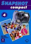 Snapshot Compact 4 Students' book & Workbook