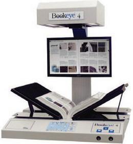 DDP Bookeye 4