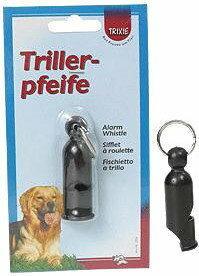 Trixie Gwizdek dla psa plastikowy 2256