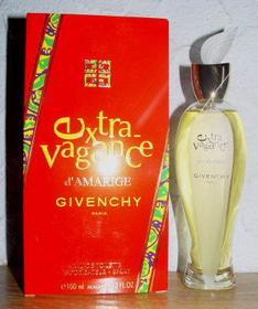 Givenchy Extravagance D`Amarige Woda toaletowa 100ml