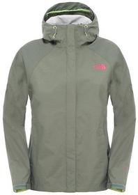 The North Face Kurtka W Venture Jacket 9-T0A8ASW7Y