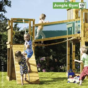 Jungle Gym moduł Bridge