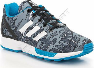 Adidas Buty Dziecięce ZX Flux K M19397