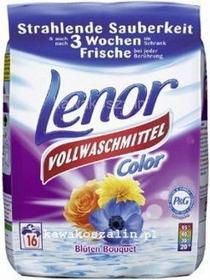 Lenor proszek do prania Bluten Bouquet 18 prań