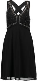 Even&Odd Sukienka koktajlowa black