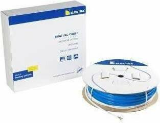 Przewód grzejny VCD 10 W/m - 11 m