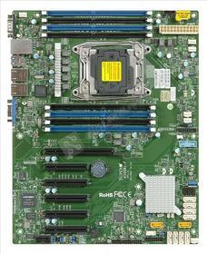 Supermicro PŁYTA SERWEROWA MBD-X10SRI-F-O BOX - MBD-X10SRI-F-O