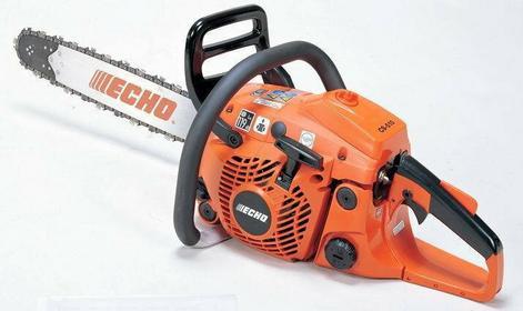 Echo CS 510