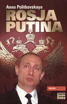 Politkovskaya Anna Rosja Putina