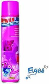 Sidolux DYWANLUX Antyalergiczny aerozol do czyszczenia dywanów 600ml Kwiatowy