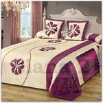 Elana Elegancka Narzuta na łóżko 240x260 cm