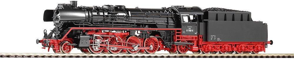 Piko lokomotywy parowa H0 H0 50125 Analog DC Rozstaw osi: 278 mm