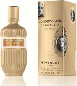 Givenchy Eau Demoiselle Bois De Oud woda perfumowana 100ml TESTER