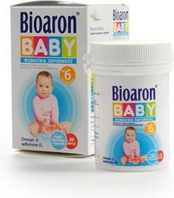 PhytoPharm Bioaron Baby 30 szt.