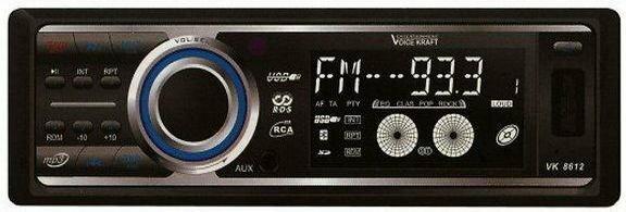 Voice Kraft VK 8612