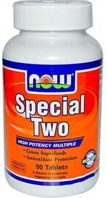 Now Foods Special Two 90 szt.