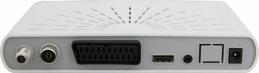 Technisat ComboPlus CE HD