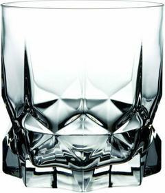 Ambition komplet szklanek do whisky Diamond 325 ml