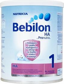 Bebilon 1 HA z Pronutra 400g