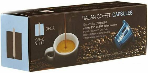 Caffe Ottavo Deca (Nespresso)
