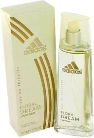 adidas Floral Dream woda toaletowa 75ml