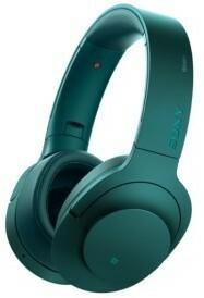 Sony MDR-100ABNL Zielony