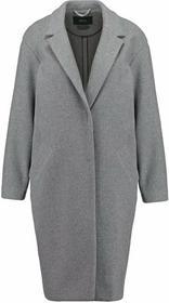 Set Płaszcz wełniany /Płaszcz klasyczny grey 48737