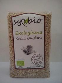 Symbio kasza owsiana eko 500 g - 5903874561224