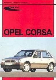 Opel Corsa -