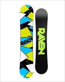 Raven Shape 2014