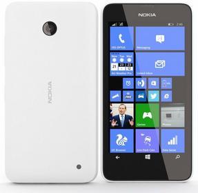 Nokia Lumia 635 Biały