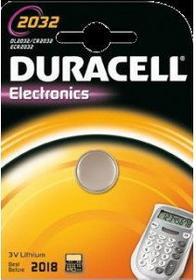 Duracell CR2032 1szt.