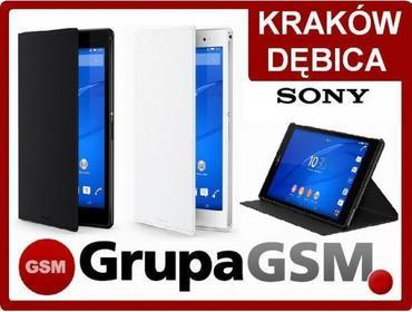 Sony Etui SCR28 do Xperia Z3 TABLET COMPACT kolor: czarny
