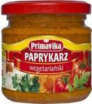 Primavika Paprykarz wegetariański - - 160g AE1A-352B8
