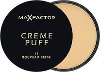 Max Factor 13 CREME PUFF w kamieniu