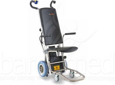 Mobilex Schodołaz z krzesełkiem AAT C/MAX