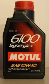 Motul 6100 Synergie Plus 10W-40 1L