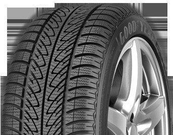 Goodyear UltraGrip 8 Performance 225/60R16 98H