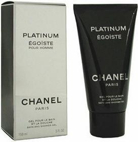 Chanel Egoiste Platinum 150ml