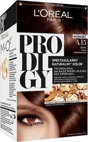 Loreal Prodigy5 4.15 Siena-mroźny czekoladowy brąz