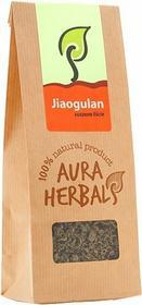 Aura Herbals Jiaogulan - suszone liście (50g)