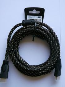 LIDER Kabel HDMI-HDMI 5001-2DAM 5m