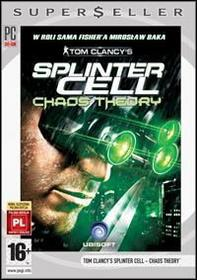 Tom Clancys Splinter Cell Chaos Theory PC