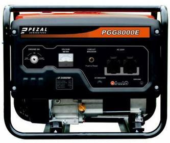 Pezal PGG 8000 E