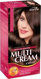 Joanna Multi Cream Color 39.5 Herbaciany brąz