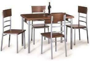 Signal Stół z krzesłami PLAY